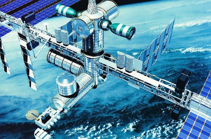 最悲惨宇航员:人刚上太空国家就没了,滞留311天后才被想起来
