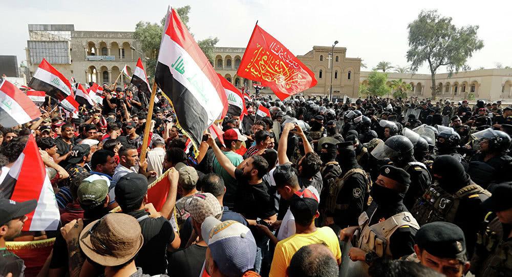 怀念萨达姆,伊拉克又出事了,已有31人倒下,事态向更严重发展