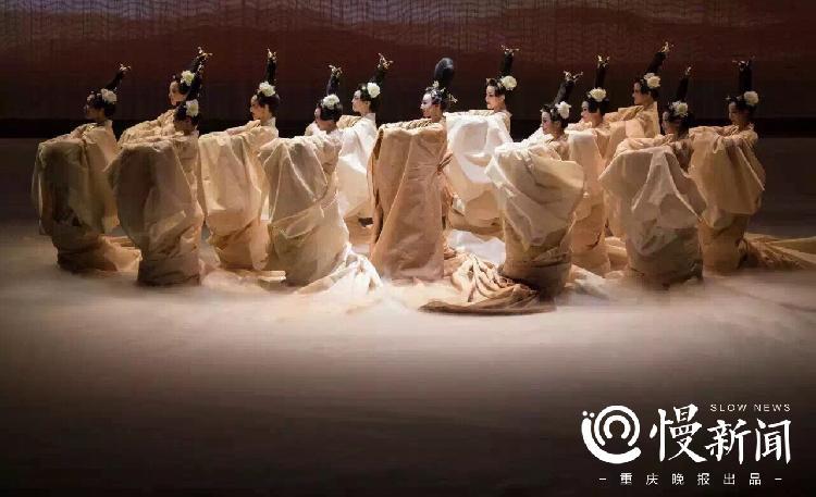 杂技剧《大禹》……9月至11月,重庆市民可低价看这些演出
