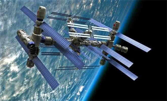 国际空间站还可使用4年,为何美国想放弃?只因月球该资源太诱人