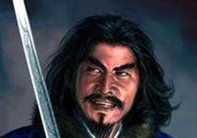 史上真实的吃人魔王,李渊不治其罪,反而封他为楚王,这是为何?