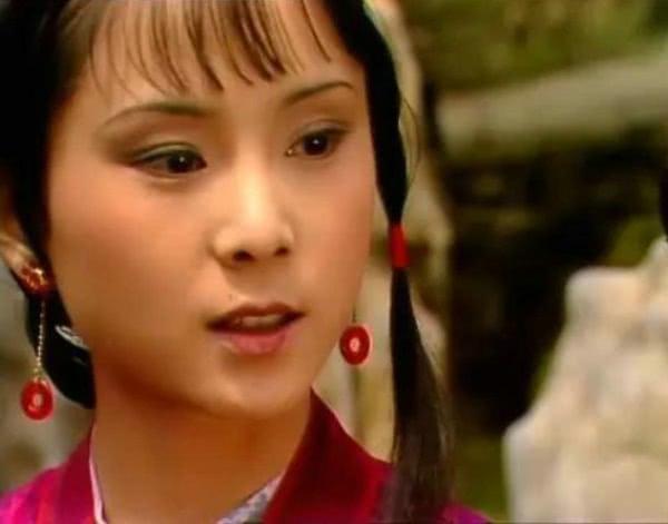 《红楼梦》里贾母给贾宝玉安排的妾是谁?