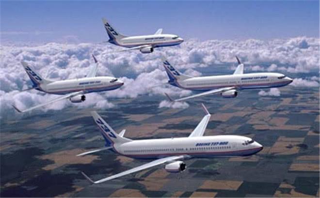 波音停飞引发连锁反应,空客截获445亿订单,中国C919的机会来了