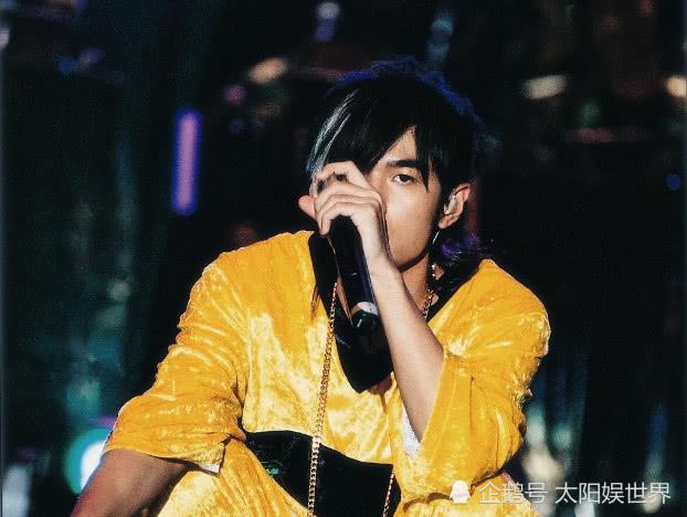 演唱会只赚不亏的5位歌手,刘德华算一个,最后一位3年收十几亿