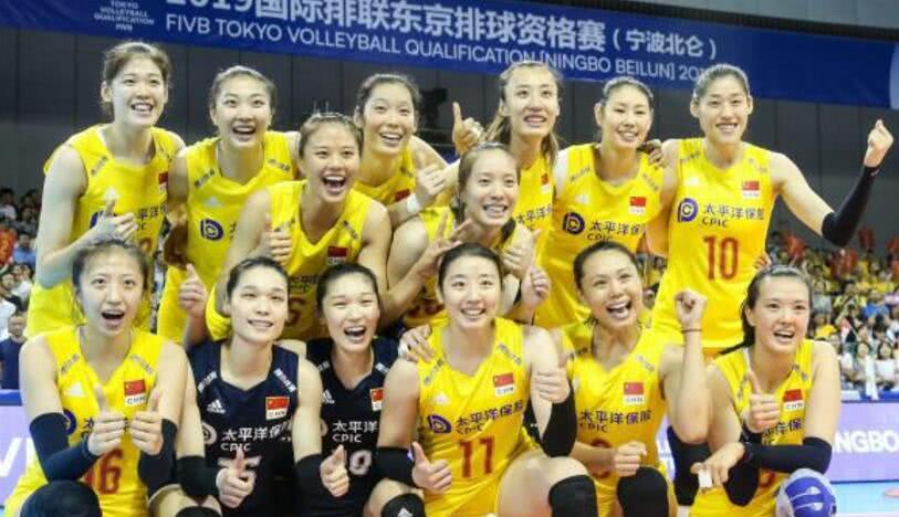 如何看待奥运资格赛,中国女排轻取土耳其,网友热议一针见血
