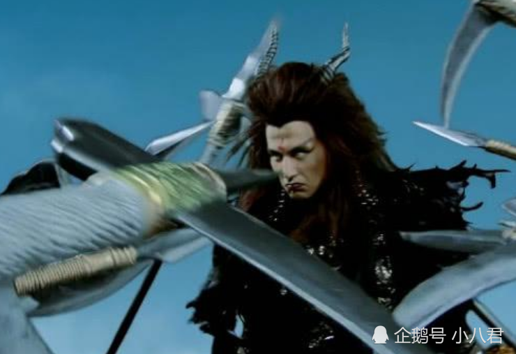 仙剑三:同样称呼重楼,景天喜欢喊红毛,邪剑仙喊他什么?