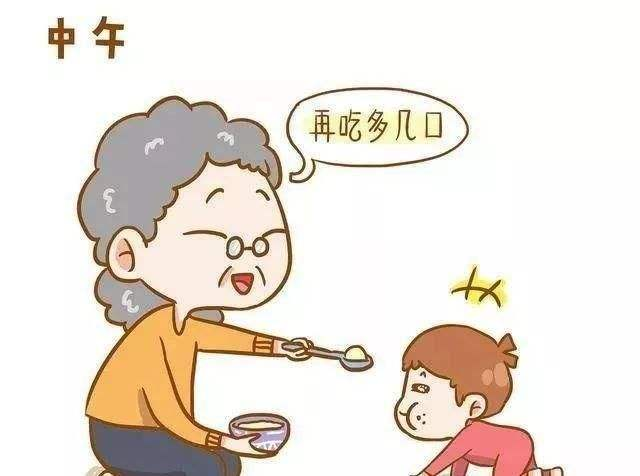 宝宝积食、吃饭不香,秋天多做这道菜,可以清积食健脾胃!