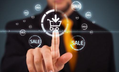 商城智能导视系统助力建材家居市场转型