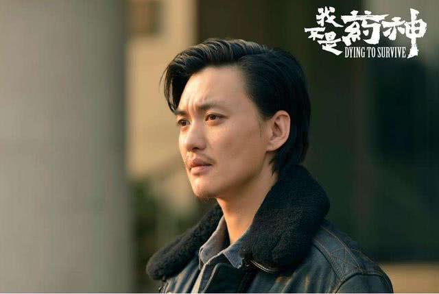 合作赵薇赵丽颖章子怡也没火,老婆朱丹每次都来捍夫善后他却更糊