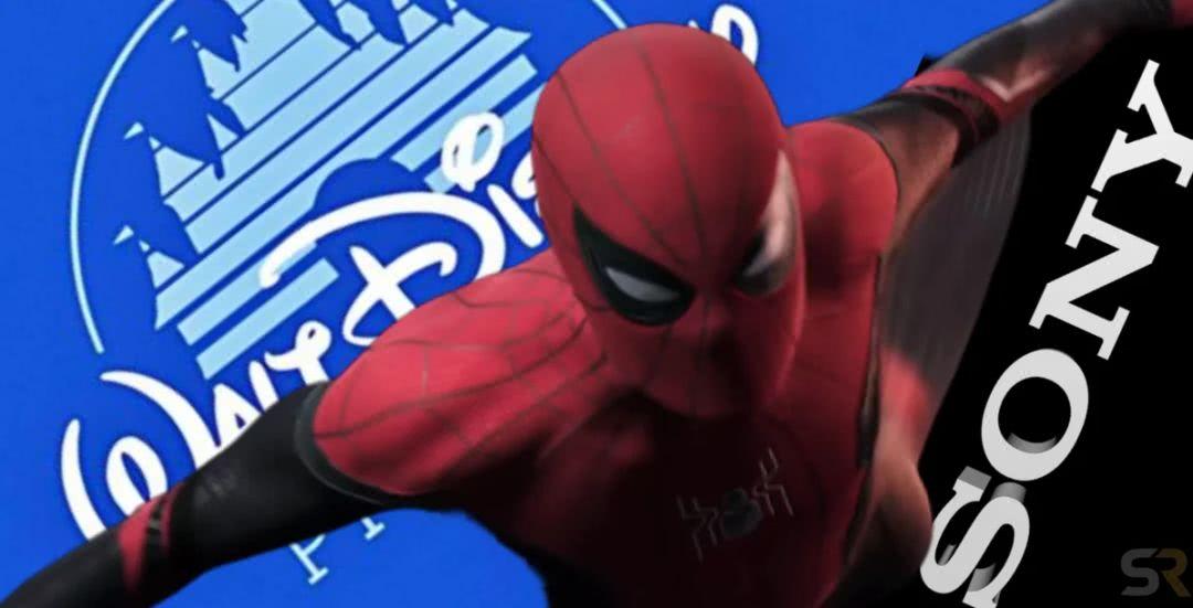 蜘蛛侠谈判发生反转?索尼与迪士尼的冲突比预想中小很多