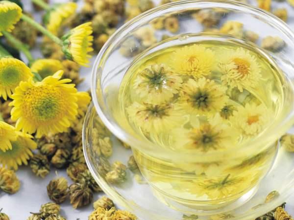 菊花茶是常见的茶饮,常喝菊花茶有哪些好处?