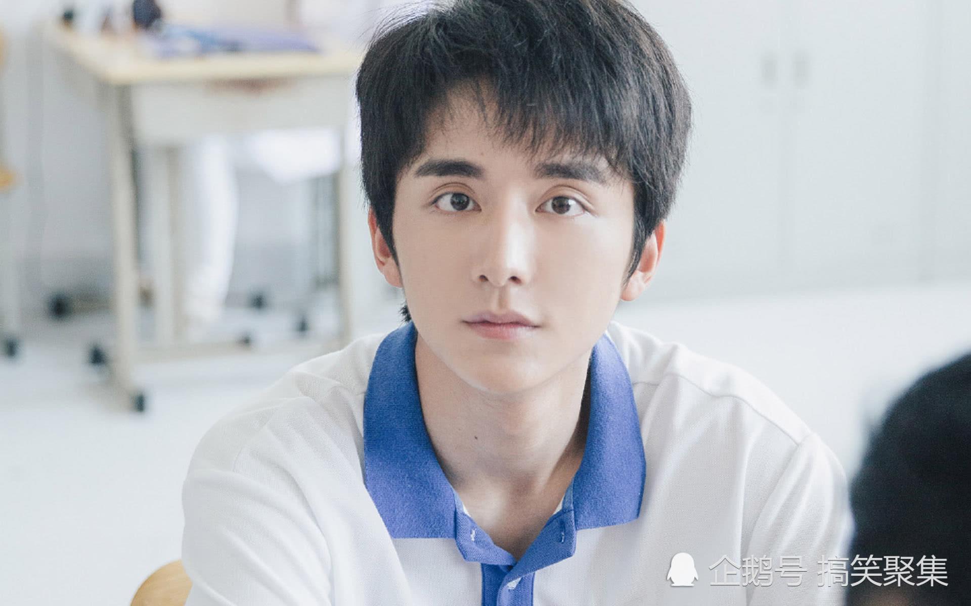 """不流量不炒作的年轻演员,""""小太阳""""林杨应该被记住,粉丝很期待"""