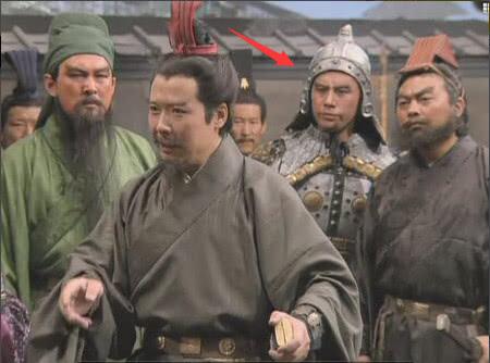 <b>刘备伐吴,赵云第一个站出来反对,要是张飞在场,赵云会沉默吗?</b>