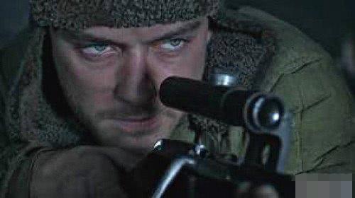<b>他曾击毙400名德军,如今成了一个游戏角色,你可能还玩过呢!</b>