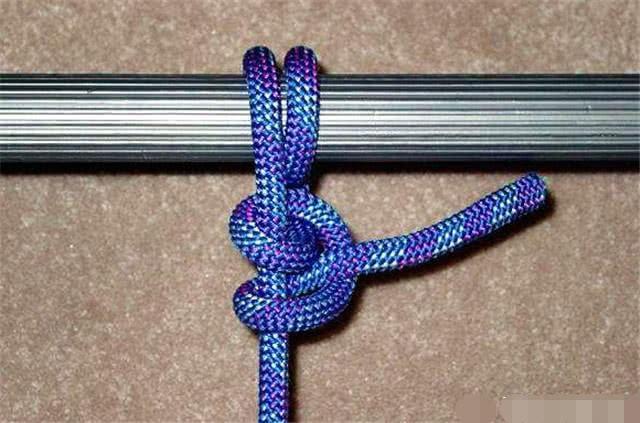 心理测试:觉得哪根绳子的结最难解?测你打不开的心结是什么?