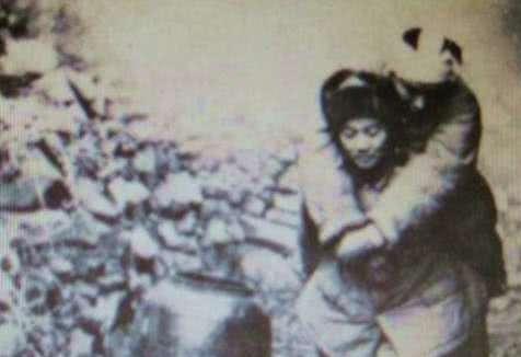 她是唯一荣立一等功的志愿军女战士,晚年病重无钱就医,不治身亡