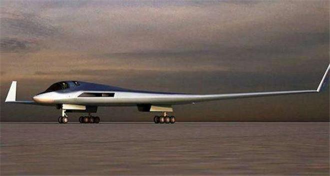 俄空军再放大招,2023年试飞新型战略轰炸机,或配备新式导弹