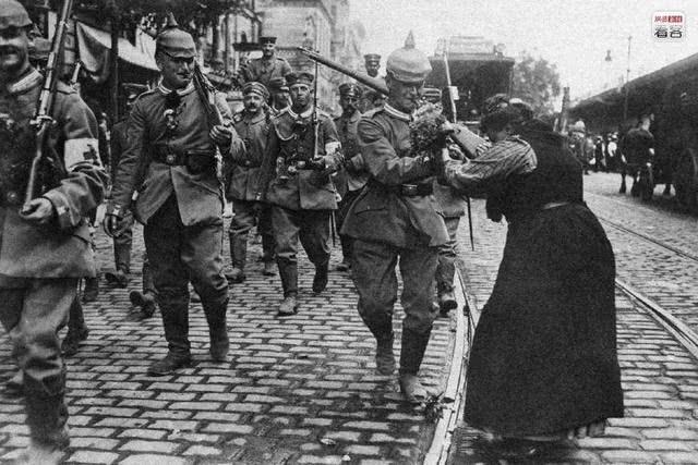 """世界大战中,为啥德国偏要和""""猪队友""""意大利合作?有深层原因!"""