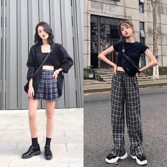 今年流行的3种少女风穿搭,分分钟走在时尚最前沿,尤其第三种!