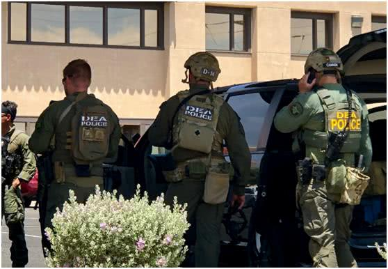 美国得州一购物中心发生枪击,20死24伤,嫌疑人已被逮捕