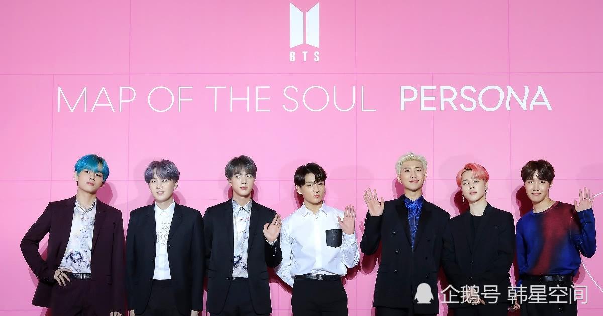 BTS再获美国金唱片认证,稳居韩国爱豆首位,不愧是防弹少年团