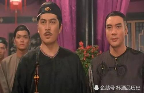 清朝最后一位满蒙大将,铁帽子王僧格林沁,他的死注定了满清覆没