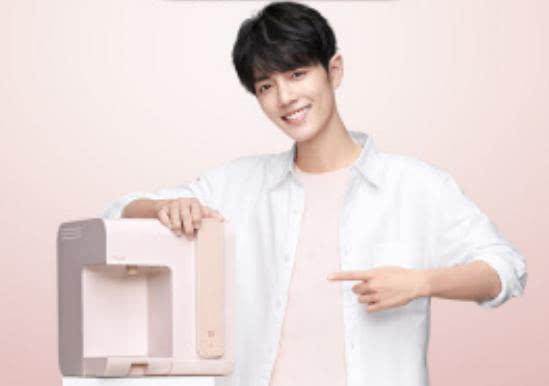 想不到的明星代言,一线男星代言手抓饼,陈妍希竟代言小笼包?
