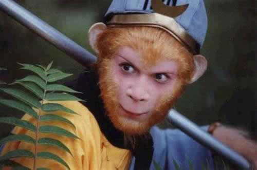难怪孙悟空不是杨戬对手,虽然武力相当,但有一点杨戬完爆猴哥!