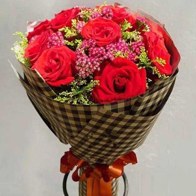 心理測試:你希望男友每天送你哪束花,測他為你花錢是真心愛你嗎