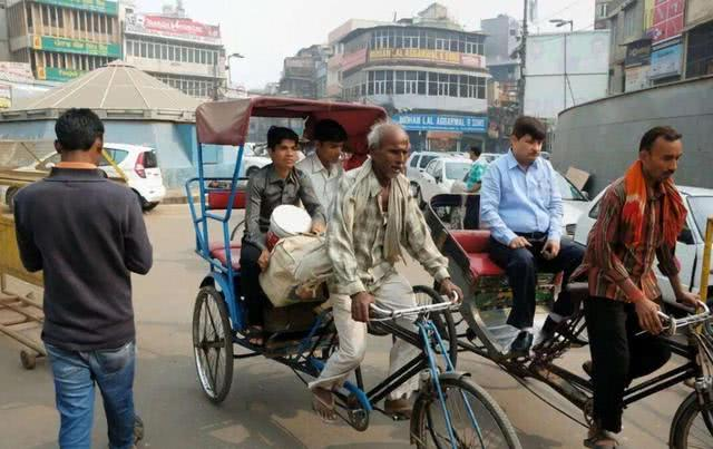 为何印度人执着认为中国贫穷看完印度富人区之后,瞬间就明白了