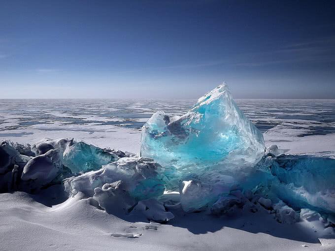 年后去贝加尔湖看蓝冰,自由行要如何安排行程
