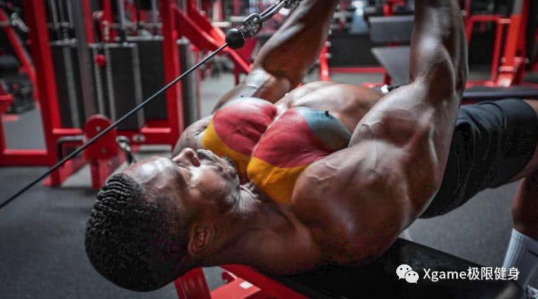 胸练的不到位?泵感超强的10种胸肌训练了解下!