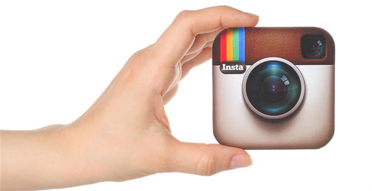 小功能带来大效果,巧用Instagram Nametags进行营销