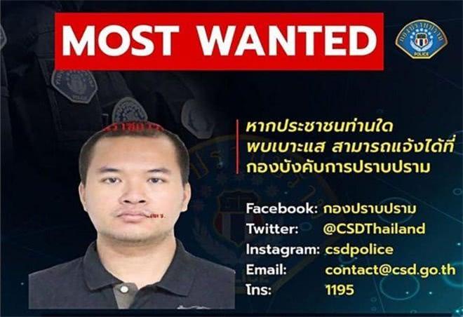 泰国惨重枪击案,枪手是特种精英,与军警顽抗12小时,造成近百人伤亡