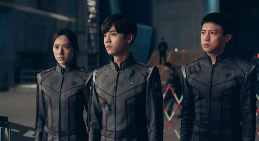 如果《上海堡垒》换个演员当男主,结果会如何?