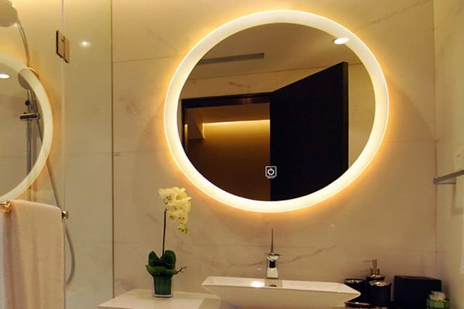 什么是浴室智能镜网友:真是长知识了!