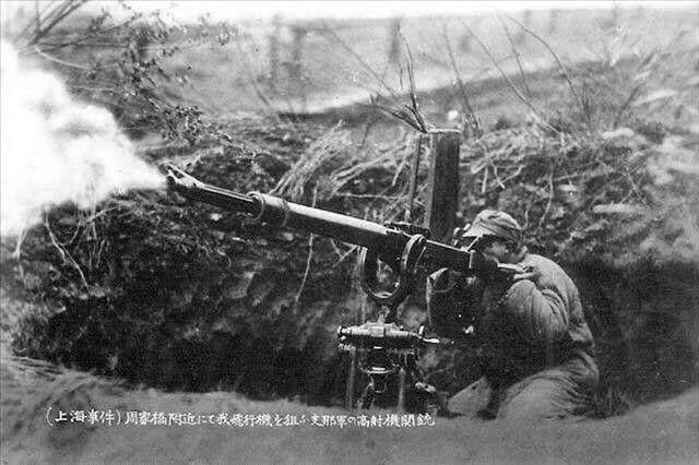 日军坦克变燃烧棺材!20毫米机炮连发5弹,命中2辆坦克