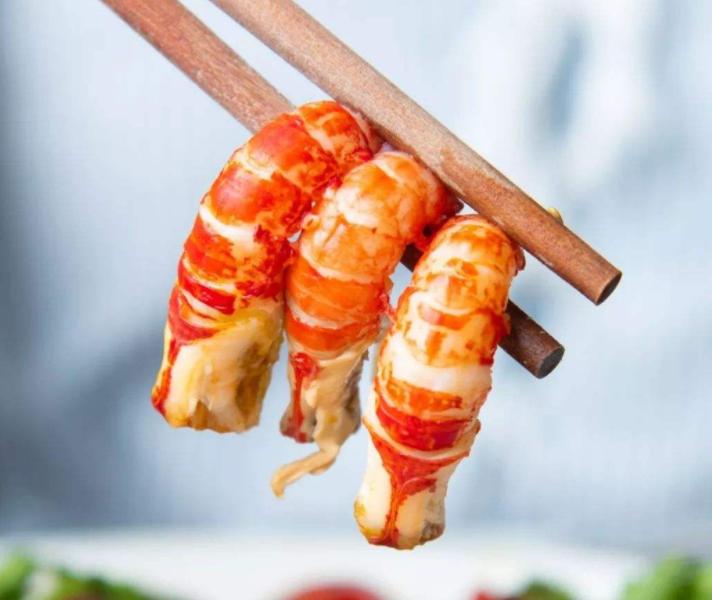 继小龙虾火爆夜宵摊后,这种生物也来入侵,网友:吃起来!