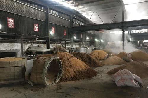 1500万接手一个白酒厂,占地25亩厂房5千平年产能2000吨,靠谱吗