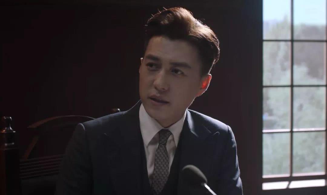 靳东新剧《精英律师》开播,看完前三集感觉如何