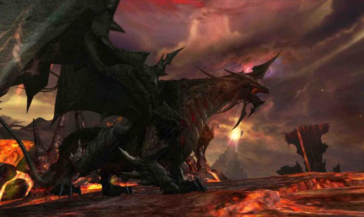 终极斗罗:兽神帝天强行篡改剧本,修罗神是万神之主,龙神才无敌