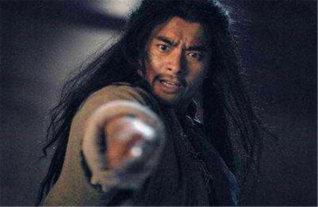 水浒传:樵夫对武松说了一番话,让他躲过一劫!要不就成肉包子了