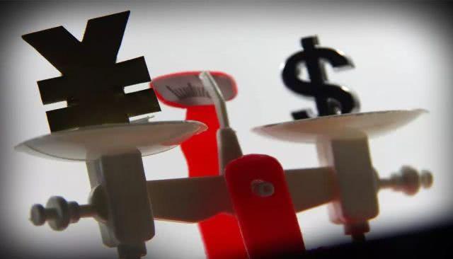 南财快评:人民币汇率变化看市场不是看数字