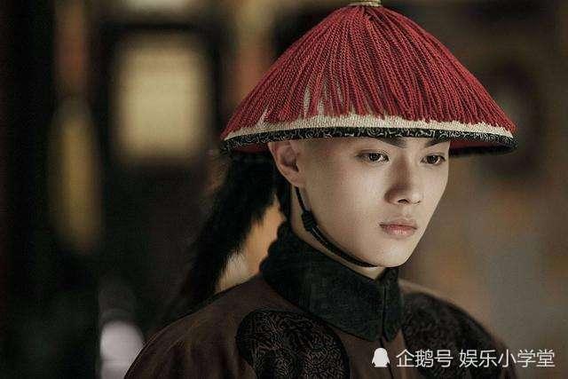 青春古装剧《天舞纪》官宣定角,于正旗下许凯吴佳怡合作出演