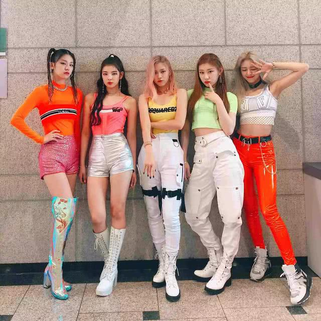 JYP实力女团解散,成员最终决定离开,她待在JYP真的太可惜