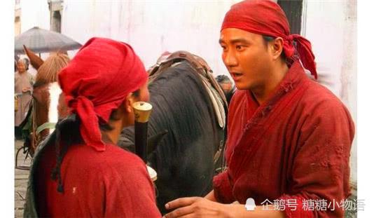 朱元璋问大臣:水稻和麦秆有何区别?官员回答后,皇帝:拖出去