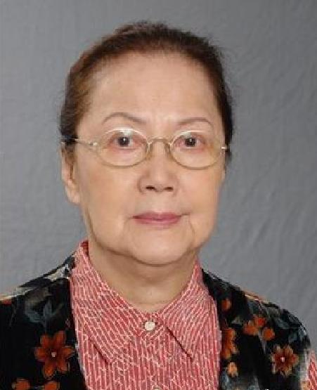 TVB终身成就奖得主夏萍逝世,年轻时貌若天仙气质非凡