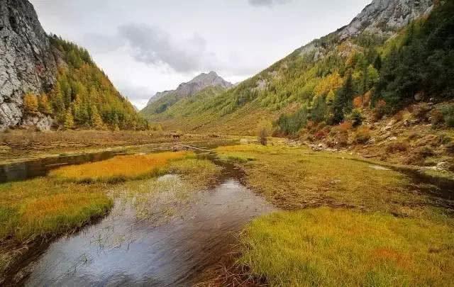 游玩九寨沟、黄山不可错过的景区,拥抱原始秀丽的大自然