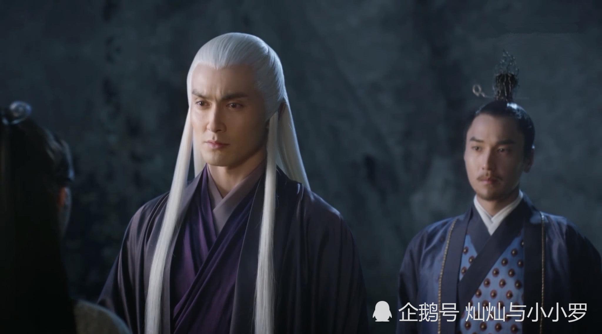 三生三世:明知凤九是青丘帝姬,帝君为何还要留她在太晨宫做婢女