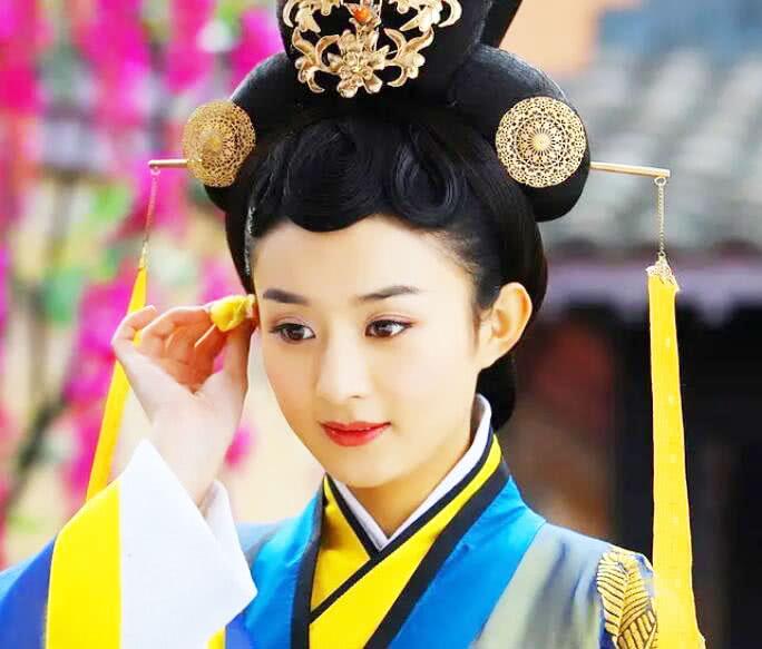 6年前的《陆贞传奇》才是硬核,认出赵丽颖、杨蓉,却没认出程七七